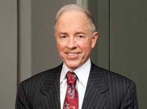 Donald E. Stout