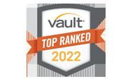Vault Top Ranked 2022